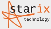 Starix Technology UWB logo
